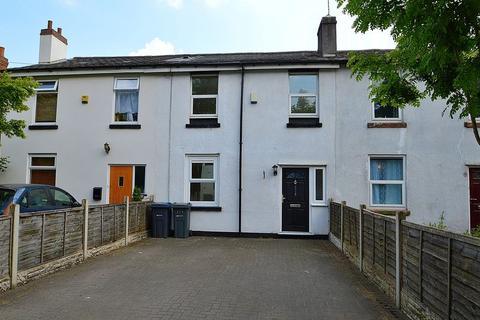3 bedroom terraced house for sale - Vicarage Road, Kings Heath, Birmingham, B14