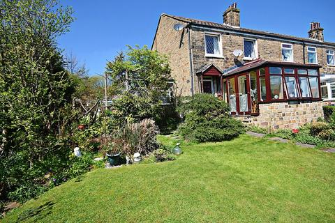 3 bedroom terraced house for sale - Rocklands Place, Baildon