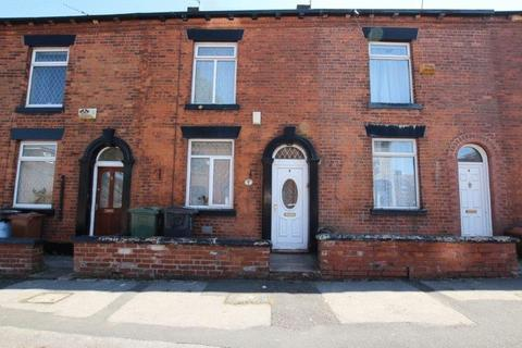 2 bedroom terraced house to rent - Osmond Street, Oldham