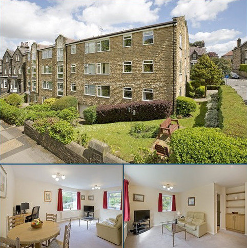 1 bedroom apartment for sale - Guardian Court, Wells Promenade, Ilkley
