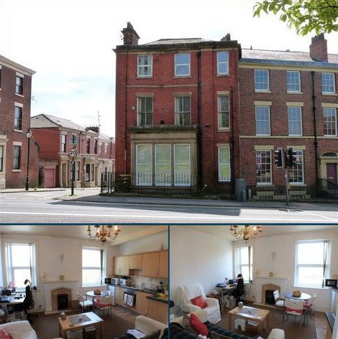 1 bedroom apartment to rent - Stanley House, Stanley Place, Preston