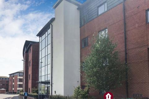 1 bedroom flat to rent - Broad Gauge Way, Wolverhampton