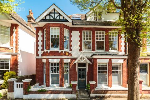 4 bedroom semi-detached house for sale - Osmond Road, Hove, BN3