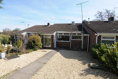 2 bedroom bungalow to rent - Bamfield, Whitchurch, Bristol, BS14