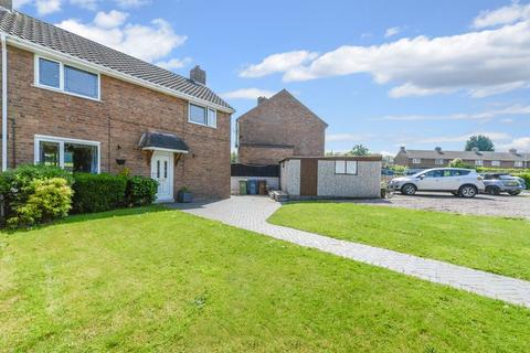3 bedroom end of terrace house for sale - Monks Walk, Gnosall, Stafford