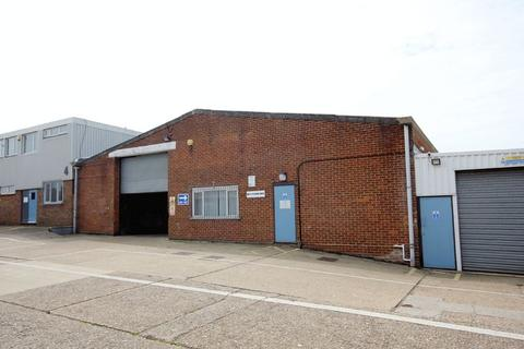 Industrial unit to rent - Sea Street, Herne Bay