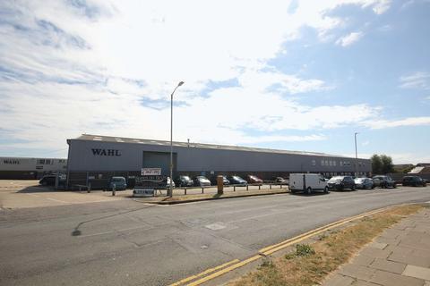 Industrial unit for sale - Sea Street, Herne Bay