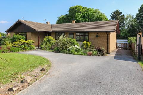 4 bedroom detached bungalow for sale - Burnt Stones Drive, Sheffield