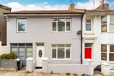 3 bedroom terraced house for sale - Carlyle Street, Brighton, BN2