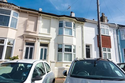 5 bedroom terraced house for sale - Cobden Road, Brighton, BN2