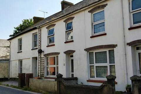 2 bedroom terraced house to rent - Station Road, Par