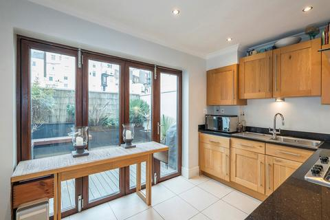 3 bedroom terraced house for sale - Alice Street, Hove, BN3