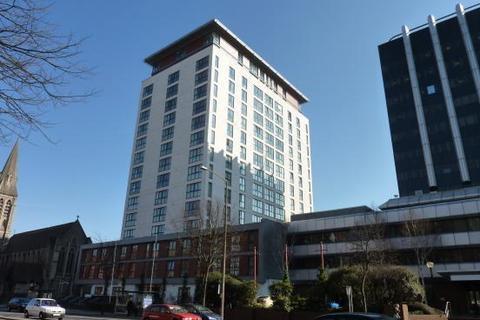 2 bedroom apartment to rent - Newport Road, Cardiff, CF24