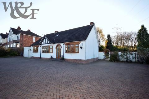 3 bedroom detached bungalow for sale - Aldridge Road, Streetly, Sutton Coldfield