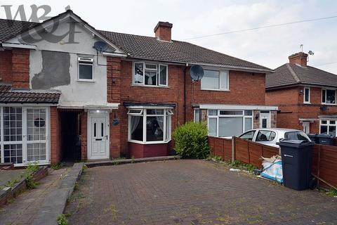 3 bedroom terraced house for sale - Barnet Road, Erdington, Birmingham
