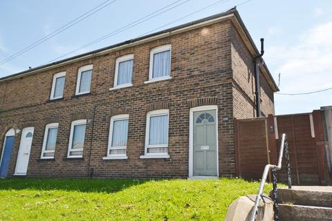 2 bedroom end of terrace house for sale - Queens Park Road, Brighton, BN2