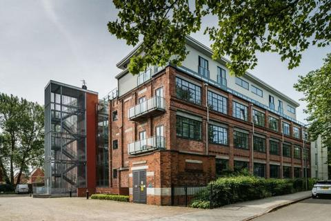 3 bedroom duplex to rent - Duplex apartment, The Shoe Factory, Leicester