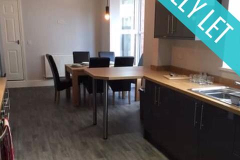5 bedroom terraced house to rent - Chantry Lane, Grimsby