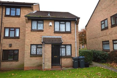 1 bedroom semi-detached house for sale - Osbourne Close, Birmingham