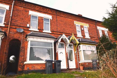 1 bedroom terraced house to rent - Kingsbury Road, Birmingham