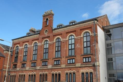 2 bedroom apartment to rent - Apt 7, Victoria House, Oswestry