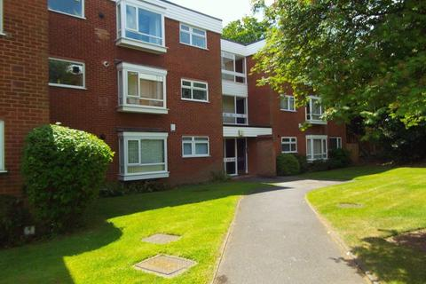 2 bedroom apartment to rent - Hindon Square, Edgbaston, Birmingham, B15 3HA