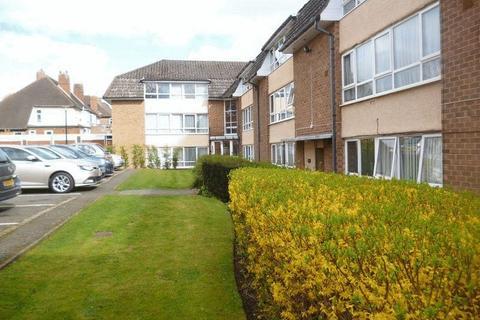 1 bedroom ground floor flat to rent - Lordswood Square, Lordswood Road, Harborne, Birmingham B17 9BS  - One bed Ground Floor flat