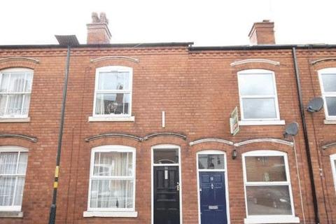 2 bedroom terraced house to rent - North Road, Harborne- PRIME LOCATION