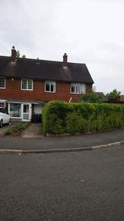 3 bedroom house to rent - Long Nuke Road, Birmingham