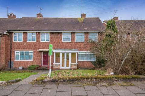 3 bedroom terraced house to rent - Quinton Road, Harborne, B17 - Three Bed Terrace