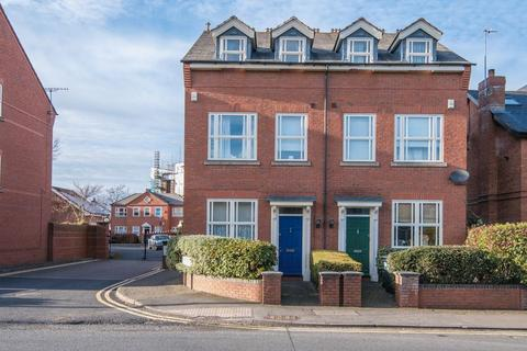 3 bedroom semi-detached house to rent - Metchley Lane, Harborne B17 - 3 Bedroom town house
