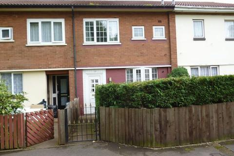 3 bedroom terraced house to rent - Botany Walk, Birmingham, B16 - 3 Bed Terrace