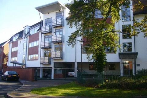 2 bedroom apartment to rent - Woodbrooke Grove, Bournville, Birmingham, B31 2FP - Two Bedroom ground floor apartment