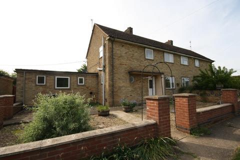 3 bedroom semi-detached house for sale - New Estate, Little Bytham