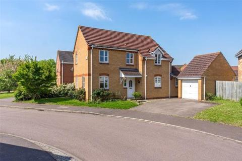 4 bedroom detached house for sale - Weavers Field, Girton, Cambridge