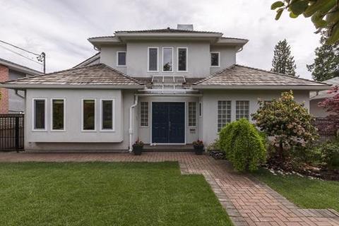 3 bedroom detached house  - 1188 Jefferson Avenue, West Vancouver, Ambleside