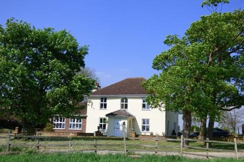 4 bedroom detached house for sale - Carr Road, North Kelsey, Market Rasen