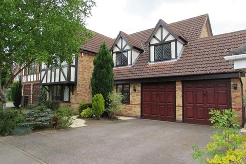 5 bedroom detached house for sale - Brobury Croft, Solihull