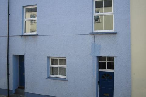 2 bedroom flat to rent - 9 A Dew Street, Haverfordwest. SA61 1ST