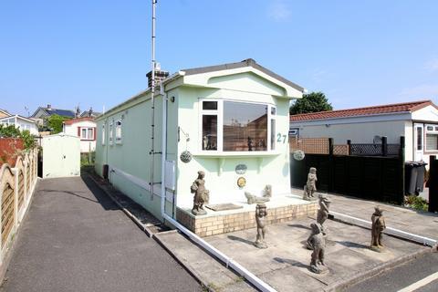 2 bedroom mobile home for sale - Upton Cross Park, Upton