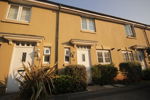 2 bedroom terraced house to rent - BEACON PARK