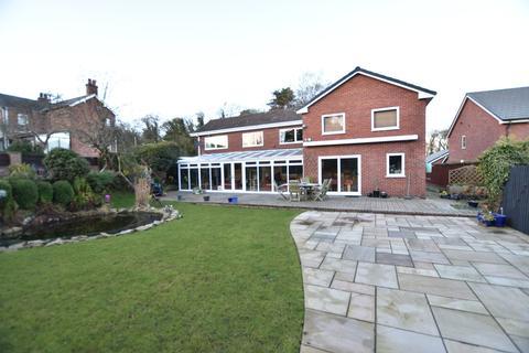 4 bedroom detached house for sale - Old Warren, Broughton