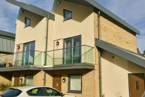 2 bedroom townhouse for sale - Cuthberts Yard,  Lincoln, LN1