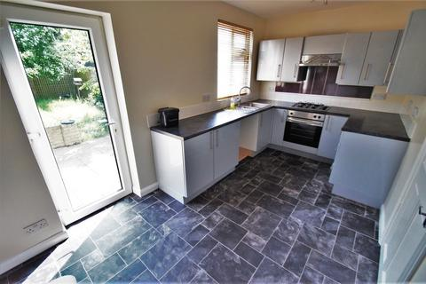 3 bedroom terraced house to rent - Bulwer Road, Coventry, CV6 3AG