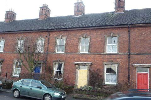 3 bedroom terraced house to rent - 103 Cheshire Street Market Drayton, 103 Cheshire Street