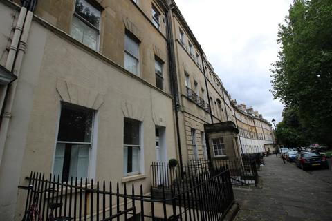 Studio to rent - Grosvenor Place, Bath