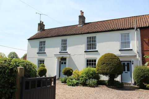 2 bedroom cottage for sale - High Street, Upton, Gainsborough