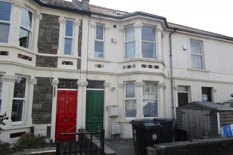 Studio to rent - Quarrington Road, Bristol