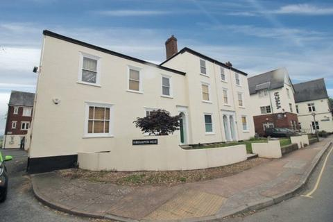1 bedroom apartment to rent - St. Davids Hill, Exeter