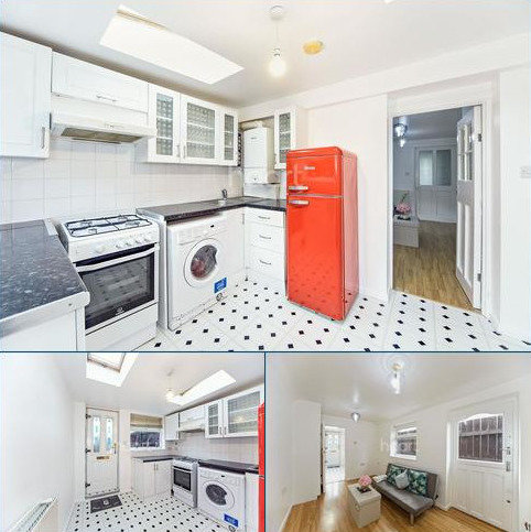 1 bedroom bungalow for sale - Gibbs Square, Crystal Palace, SE19